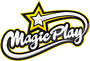 Magic Play Logo